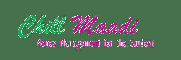 Chill Maadi Logo Retina