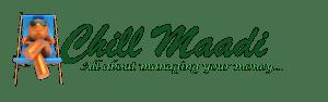 Chill maadi logo